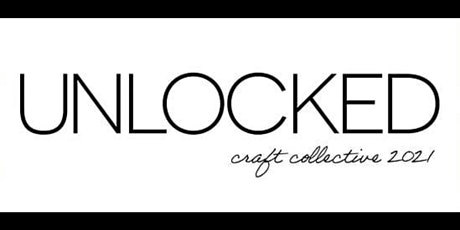 Unlocked: Design Collective Professional Private View tickets