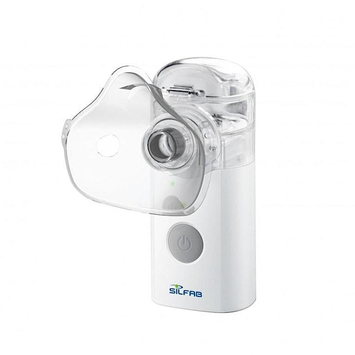 Imagen de Afecciones respiratorias leves: cómo diferenciarlas del Covid-19