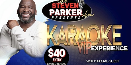 Karaoke V.I.P Experience tickets