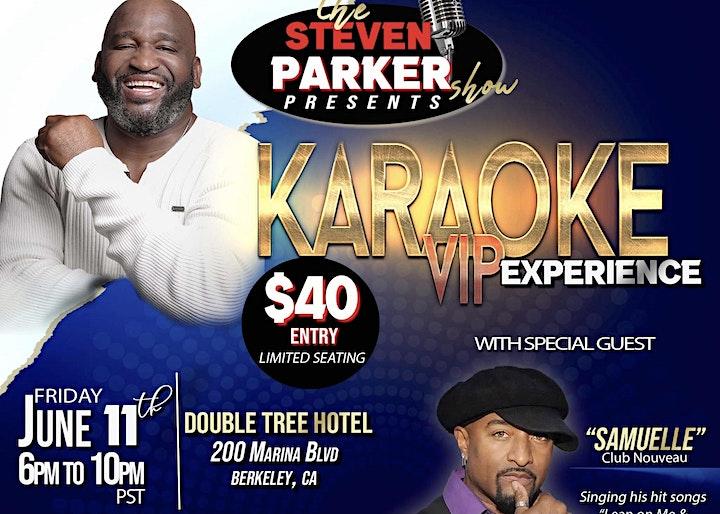 Karaoke V.I.P Experience image