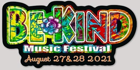 Be Kind Music Festival tickets
