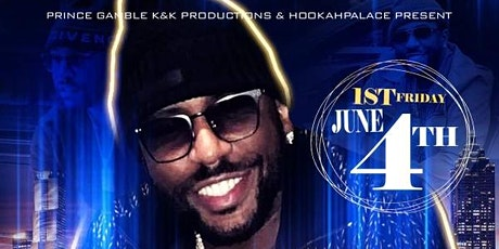 Rocko Da Don Tri - State MegaShow Kick Off Party Friday June  4 tickets