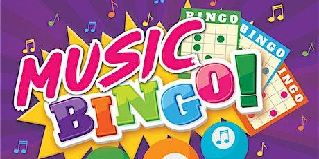 Music Bingo in Delaware County, PA tickets