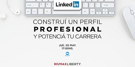 LINKEDIN para  profesionales y emprendedores entradas