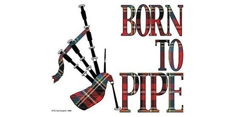 Prescott Highland Games & Celtic Faire Tenor Drum Registration tickets
