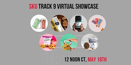 SKU Track 9 Virtual Showcase Premiere tickets