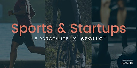 Sports & Startups tickets