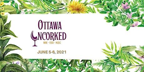 Ottawa Uncorked tickets