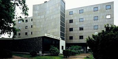 Parcours Le Corbusier dans le sud-est parisien