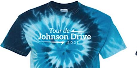 Tour De Johnson Drive tickets