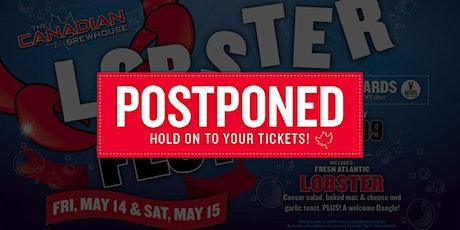 Lobster Fest 2021 (Fort Saskatchewan) - Saturday tickets