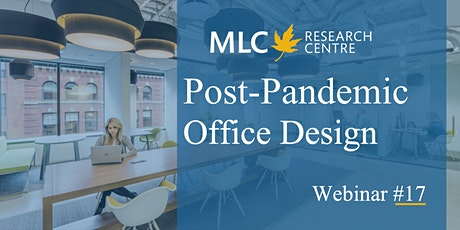 Post-Pandemic Office Design tickets