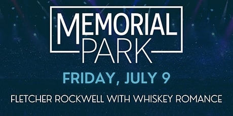 Fletcher Rockwell with Whiskey Romance Band tickets
