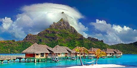 Be a Travel Business Owner-No Experience Required tickets
