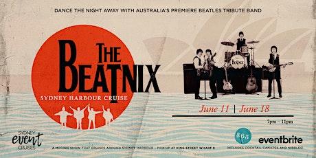 The Beatnix Live on Sydney Harbour! tickets