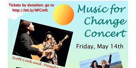 NFC Folk Music for Change Concert tickets