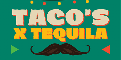 Tacos x Tequila tickets