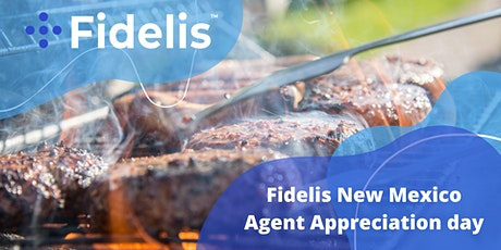 Fidelis New Mexico Office BBQ tickets