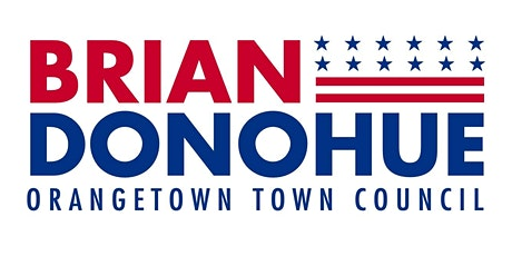 Brian Donohue for OTown Council - Campaign Kickoff Fundraiser tickets