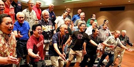 The Sounds of Aloha Chorus tickets