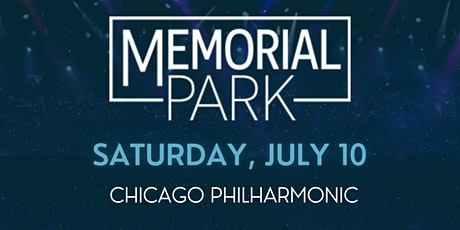 Chicago Philharmonic tickets