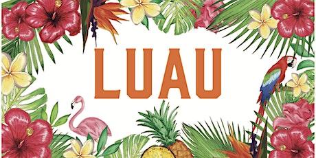 Tiki Luau Honoring AFSP tickets