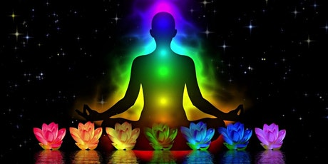 Chakras: The Work Within tickets