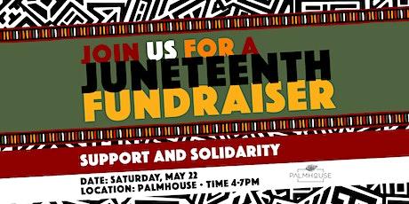 Juneteenth Fundraiser tickets
