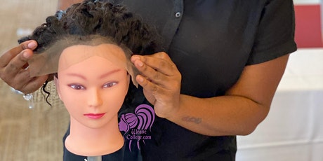 Boston MA | Flawless Lace Sew-In Install Class tickets