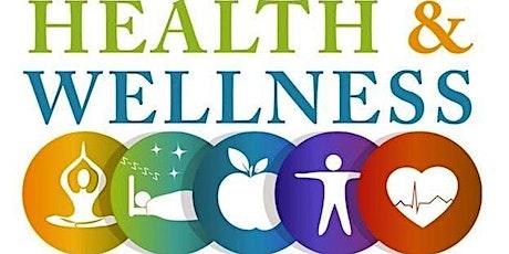 LOUISVILLE HEALTH ~ FITNESS EXPO & CHALLENGE 2021 tickets