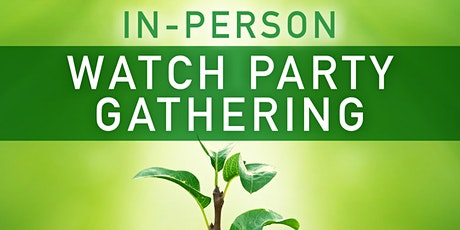 NBCC In-Person Watch Party Gathering: May 16 tickets