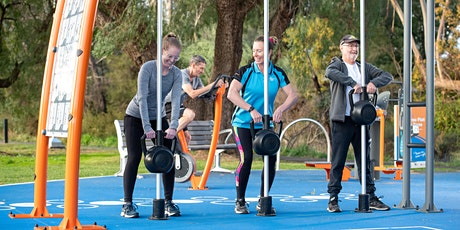 Free exercise session - Kangaroo Flat - General class tickets