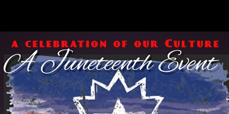 Vendors wanted for Juneteenth Celebration tickets
