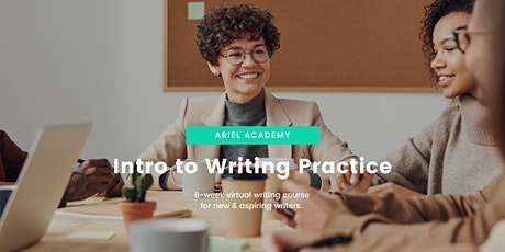 Intro to Writing Practice tickets
