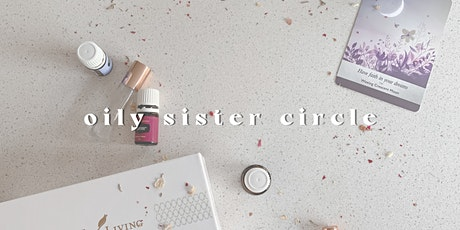 Oily Sister Circle tickets