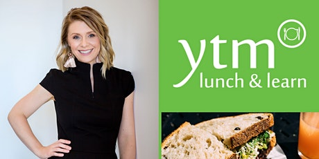 EVENTS ONLINE- Lunch and Learn : Conversion 101 in 2021 tickets