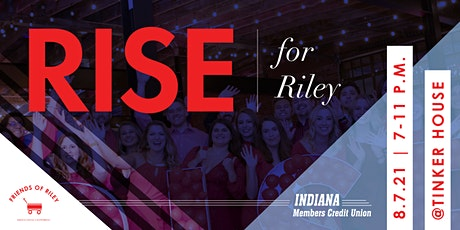 RISE for Riley - Presented by: Indiana Members Credit Union tickets