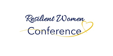 Resilient Women Conference tickets