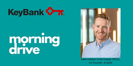Key Bank DRIVE Indy Speaker Series - Adam Weber tickets