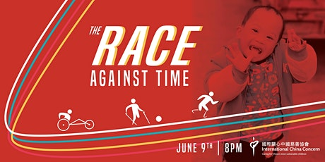 The Race Against Time Gala 2021- Netherlands tickets