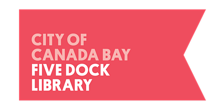 Hugh Mackay Livestream @ Five Dock Library tickets