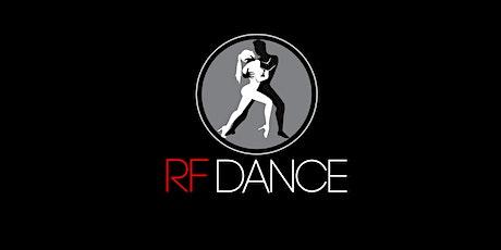 RF Salsa Ladies  Auditions tickets