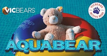 VicBears ActiveBear Presents - AquaBear tickets