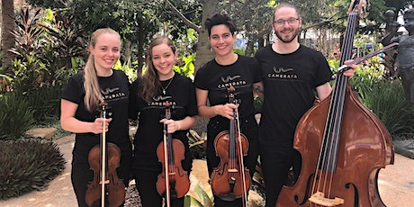 Bee Month Camerata Concert tickets