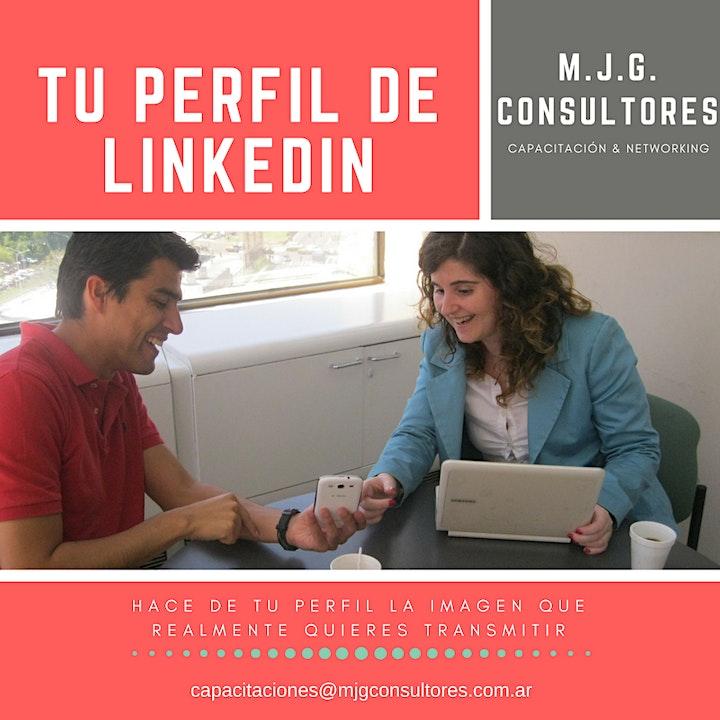 Imagen de #ConociendoLinkedinconMJGConsultores