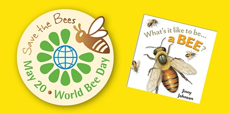 World Bee Day: Storytime Online tickets