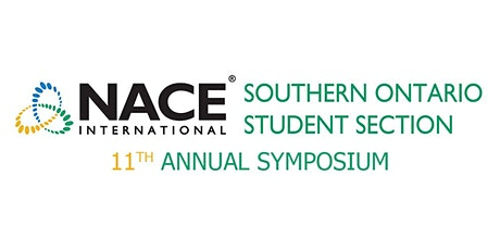 NACE Southern Ontario Student Section (SOSS) 11th Annual Symposium tickets