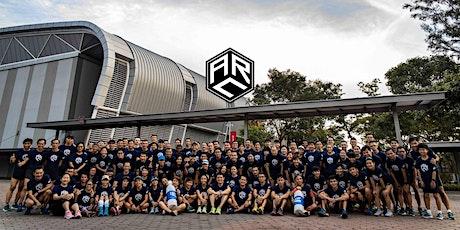 ASICS Running Club (11th May 2021) ingressos