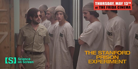Science on Screen: THE STANFORD PRISON EXPERIMENT + Presentation & Q&A tickets
