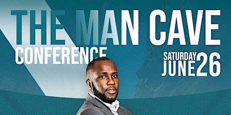 Man Cave Conference 2021: Protectors tickets